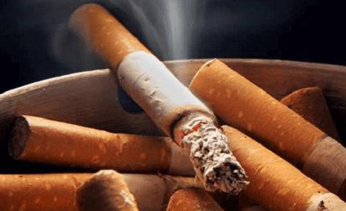 Пушенето е рисков фактор за коронарна болест