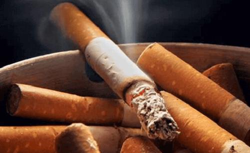 Храни-помощници за спиране на тютюнопушенето