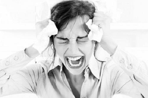 хроничен стрес