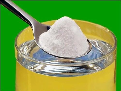 инфекции на пикочните пътища със сода за хляб