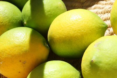 Най-чести приложения на лимонов сок