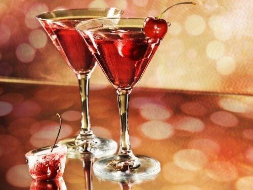 Алкохолните напитки причиняват целулит