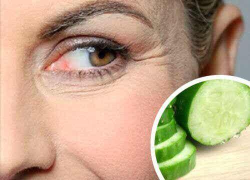 Природно лечение за намаляване на бръчките