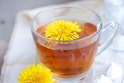 5 лечебни растения за отслабване