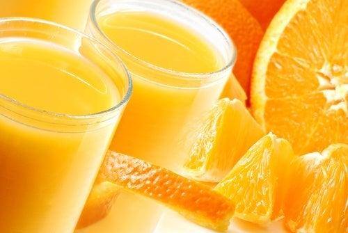 Плодове, които ускоряват метаболизма