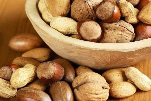 Не прекалявайте с количеството на тези здравословни храни