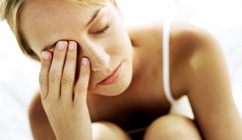 Силната умора, може да е предупреждение за опасност от сърдечния удар.