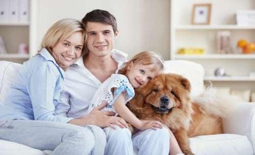 Прекарвайте повече време със семейството си