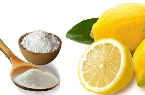 Сода бикарбонат с лимон ще ви помогне да подобрите храносмилането си.