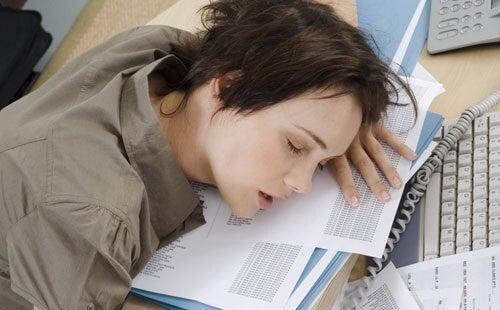 5 рискови последствия от лош сън