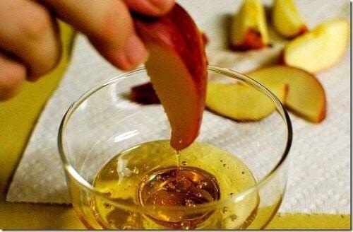 Ябълков оцет за отслабване и детоксикация