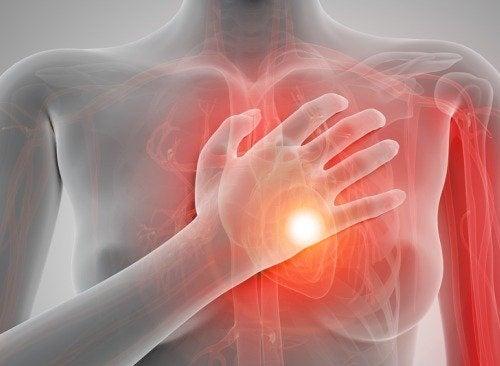има разлика между спирането на сърдечната дейност и самия сърдечен удар