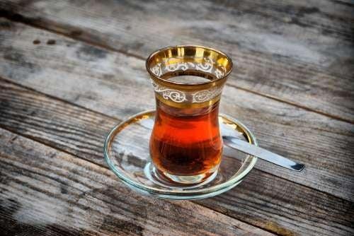 чай срещу тлъстини по корема