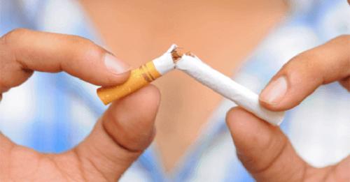 Природни средства за отказване от цигарите