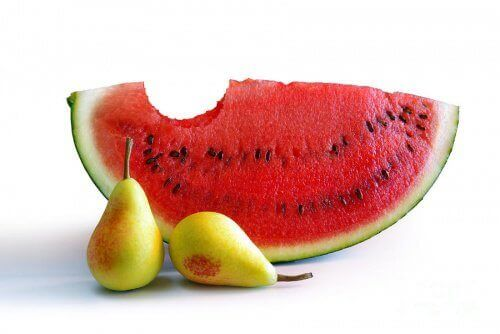 Динята е особено полезна за черния дроб и бъбреците.