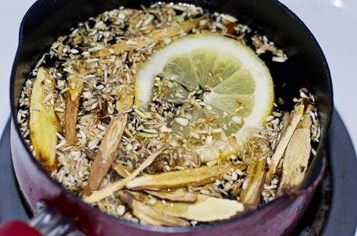 Домашен сироп против кашлица