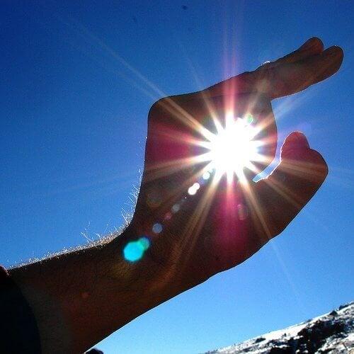 Излагането на слънце без защита ускорява процеса на стареене