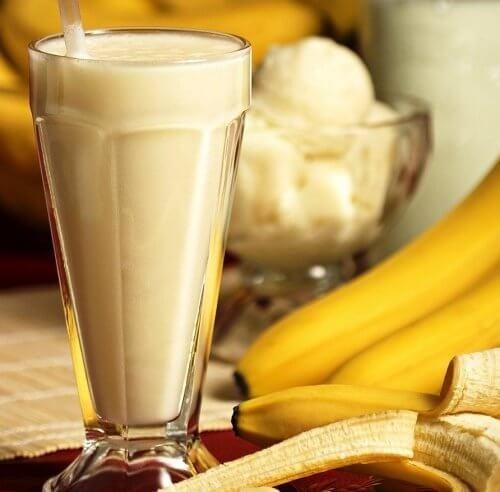 Жълтото е често срещан цвят сред храните.