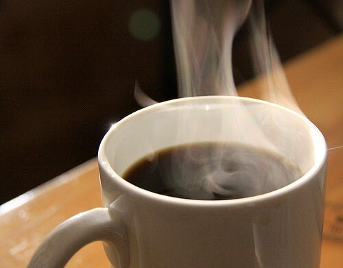 Кафето съдържа много антиоксиданти, които са полезни за здравето