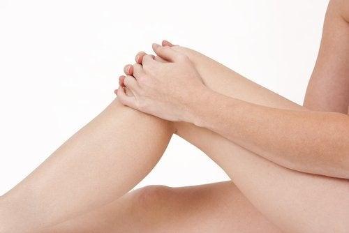Мускулни заболявания като симптом на фибромиалгията