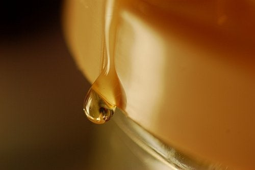 смутито подсладено с мед
