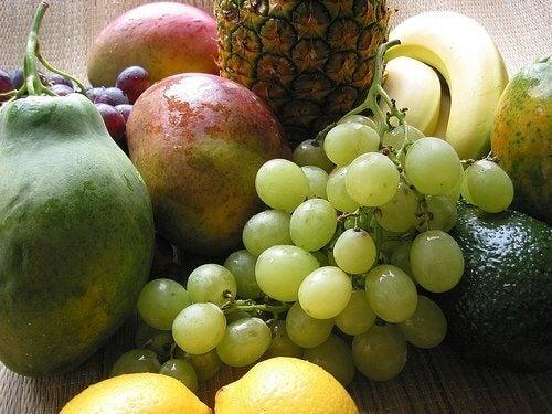отслабвайте с плодове, без да жертвате нищо