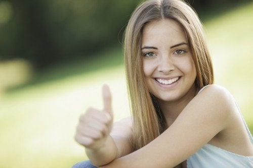 Контрол на гнева чрез позитивизъм