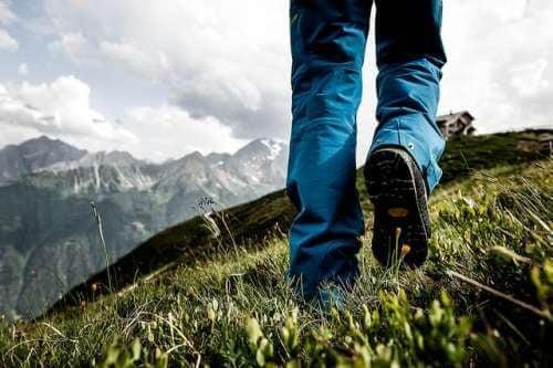 Излизайте сред природата най-малко веднъж седмично