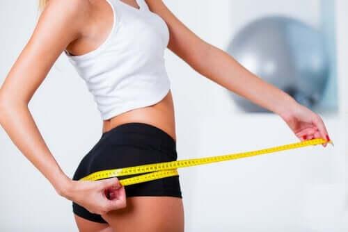 5 упражнения за стегнати седалищни мускули