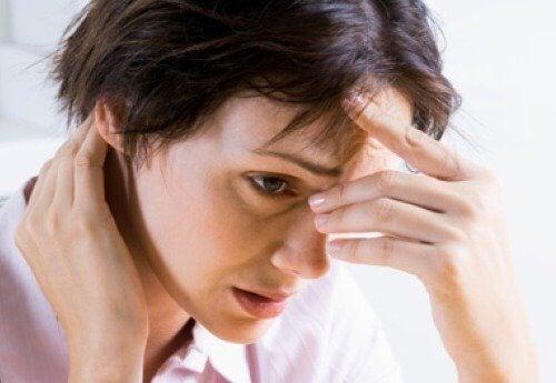 тревожността е един от сериозните 7 симптома при жените