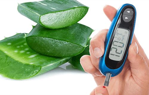 7 причини да използвамe алое вера при диабет