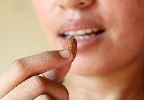 6 най-полезни храни за жените