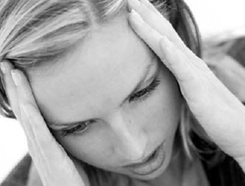 стрес и растеж на миглите
