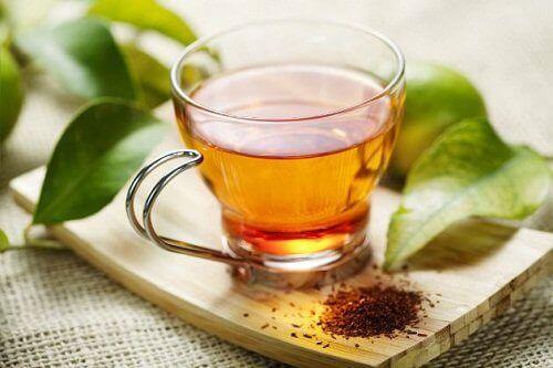 2 чая, които ще ви снабдят с магнезий