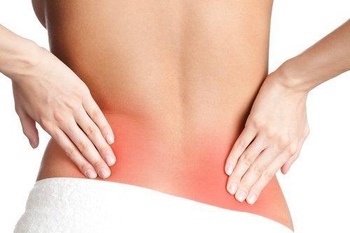Защо боли гърбът?