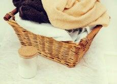 Миризмата на дрехите