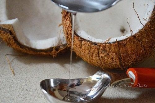 кокосово масло