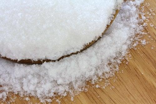 Магнезият помага да се отървете от тлъстините по корема