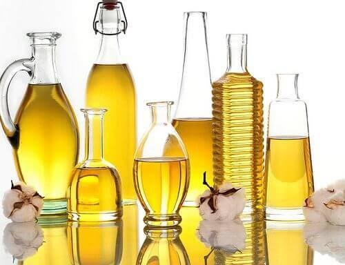Етерични масла за леките бръчки