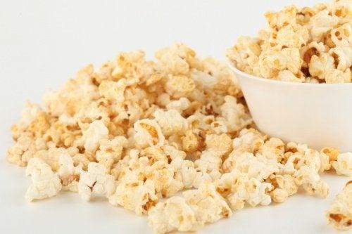 Спрете да консумирате тези 7 храни причиняващи рак!