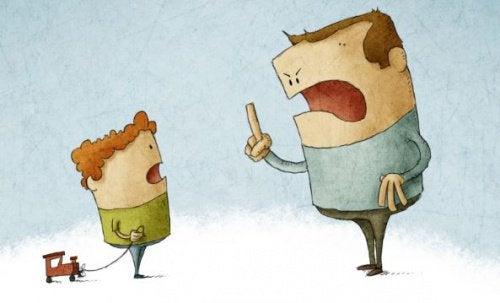 Страх от доверяване