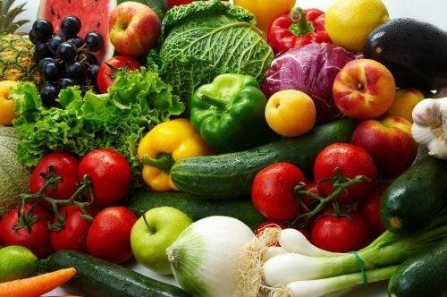 Многобройните ползи от яденето на сурови храни