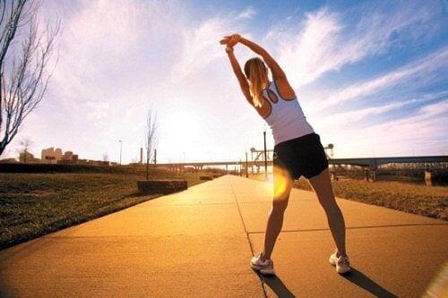 Как да тренираме отново след дълга почивка