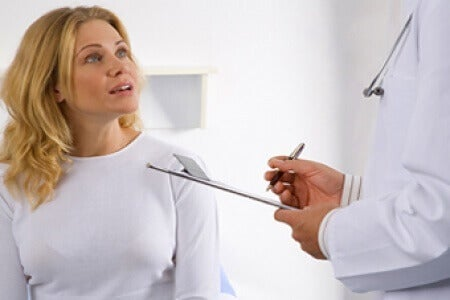 посетете личния си лекар, ако смятате че имате подути лимфни възли