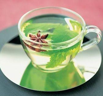 Чай от ананасон за здраво дебело черво