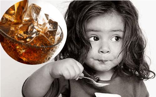 10 токсина, които вредят на децата
