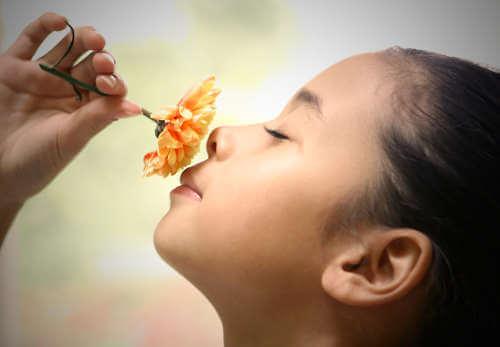 Замърсената околно среда може да предизвика алергии при децата.