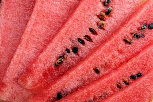 Семки от диня срещу високото кръвно налягане