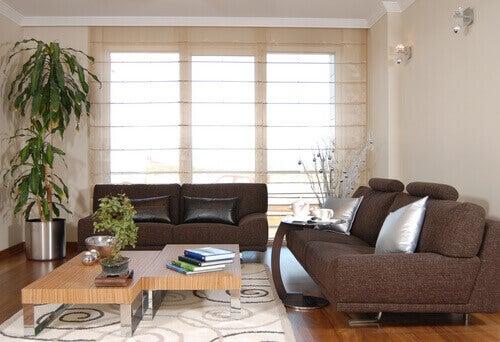 Елиминиране на негативните енергии от дома