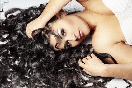 тайни на човешкото тяло - сънят помага за растежа на косата